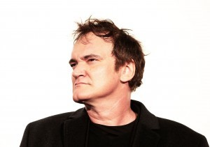 TOKYO, JAPAN - FEBRUARY 13:  Director Quentin Tarantino poses for photos before the special screening of 'Django Unchained' at Shinjuku Piccadilly on February 13, 2013 in Tokyo, Japan. The film will open on March 1 in Japan.  (Photo by Adam Pretty/Getty Images)