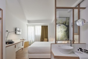 Olive Green Room_3