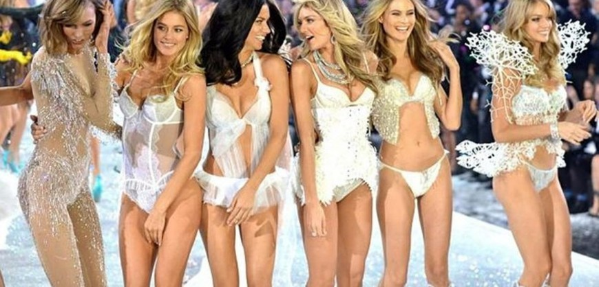 Sexy victoria secret girls