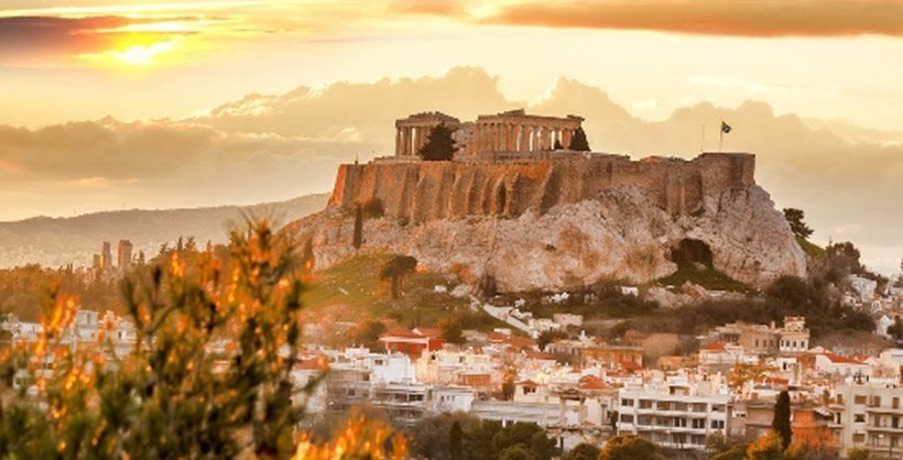 athens in top 17 cnt best destination for 2017 photos