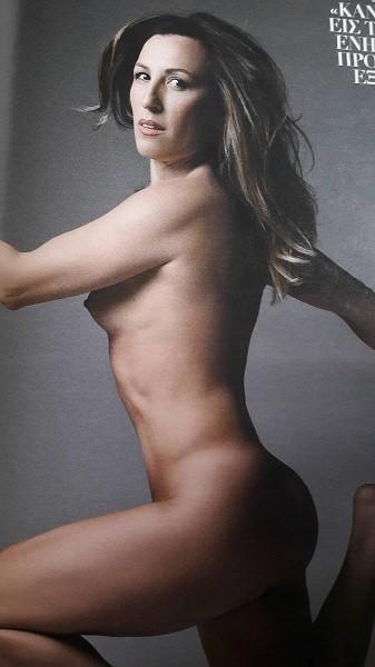 Greek Nude Celebs 48