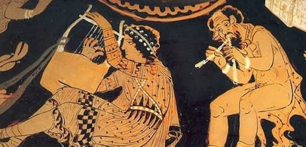 Crazy things the ancient greeks did video protothemanews com