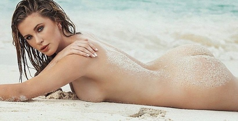 Irish nude female models