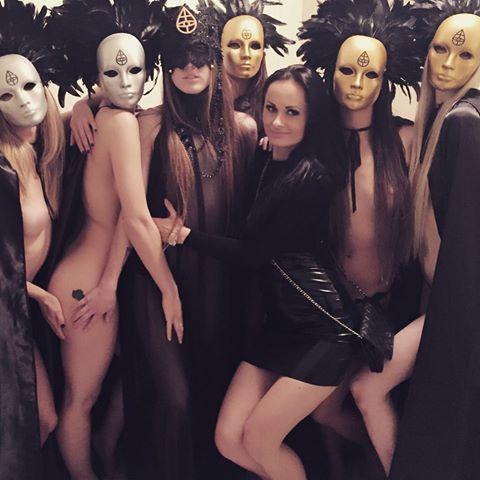 Snctm sex club