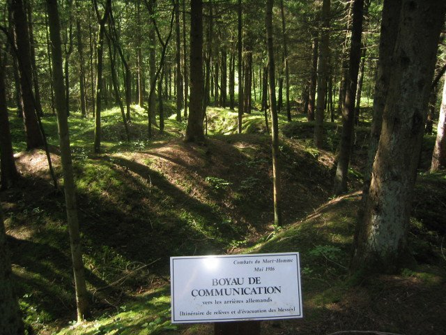this red zone in france is so dangerous 100 years after wwi it is