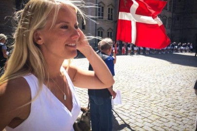 Pernille Kronborg