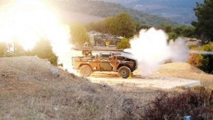 The Hellenic Army Reserve Forces in action! (PHOTOS)