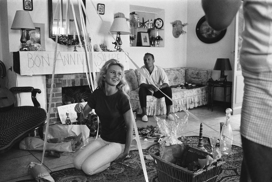 Brigitte bardot backs french candidate marine le pen photos protothemanew - Maison brigitte bardot ...