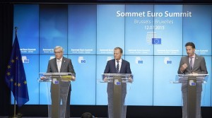 EC: Time-frame for agreement all of next EuroGroup meetings