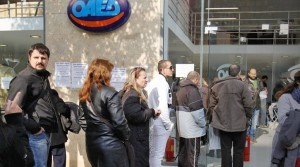 GSEE: Real unemployment nearly 30%