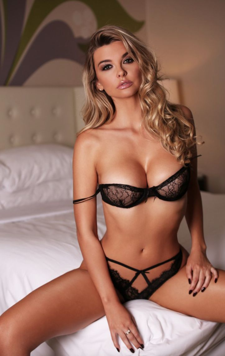 Hot women in sexy lingerie