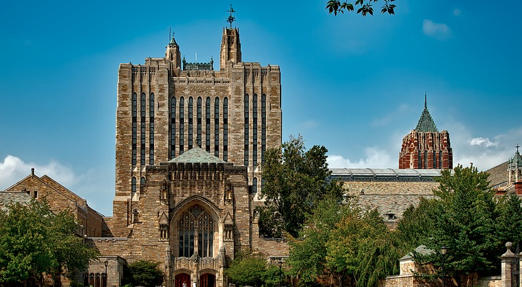 Report Yale Students Launch Symbolic Hunger Strike Against
