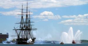 USS-Constitution
