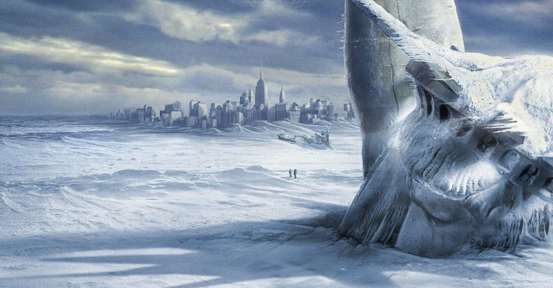 Global Cooling The 70s Scientists Were Afraid Of A New Ice Age PHOTOS