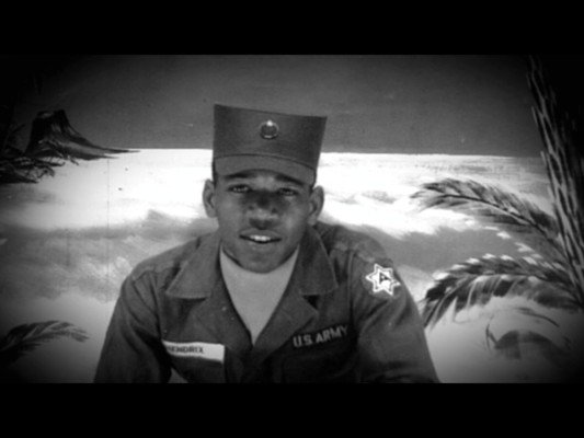 10 veterans who became actors | protothemanews.com  Jimi Hendrix Army Unit