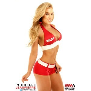 Nude ufc ring girls adult that would