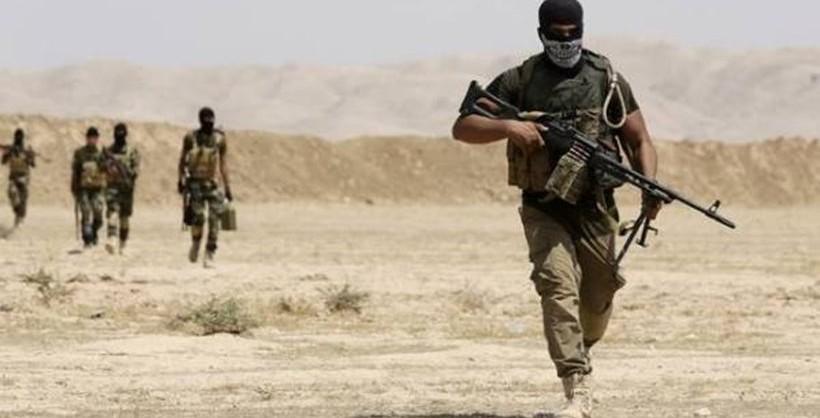 Turkey bombs Kurdish positions inside Syria and Iraq ...