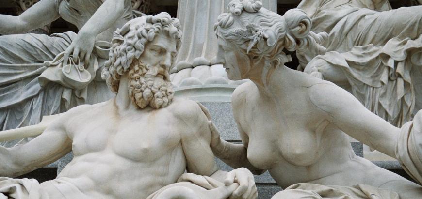 what was the relationship between zeus and hera