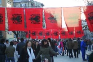 Albanian elections
