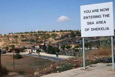 SBA-Dhekelia