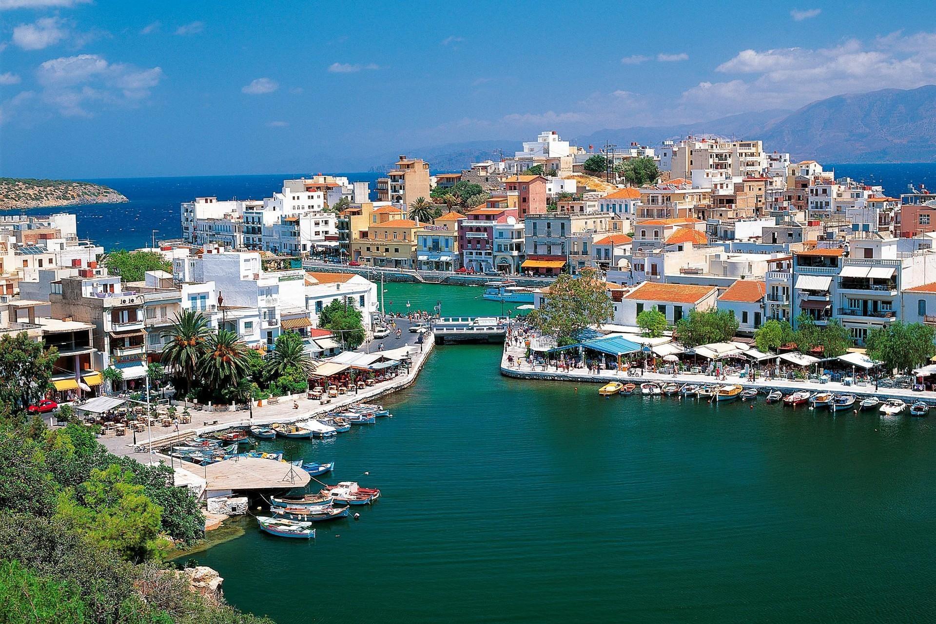 Heraklion Hotels Booking Com