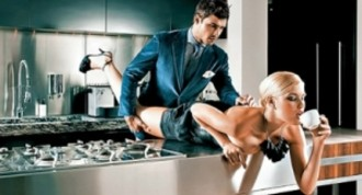 Sex in unusual places