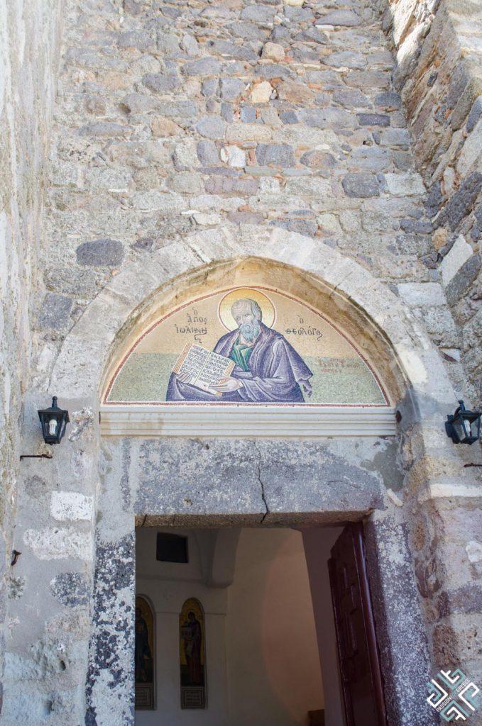 12 Reasons to Visit Patmos  protothemanews.com