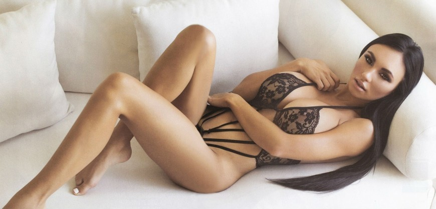 Naked playmateiryna Iryna Ivanova