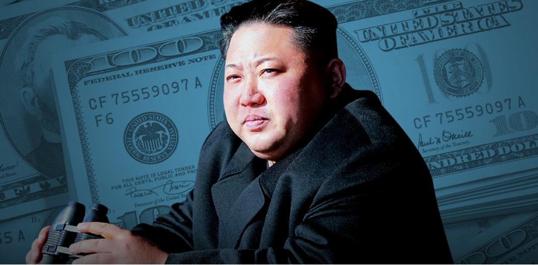 Model Hooker in Pyongsan