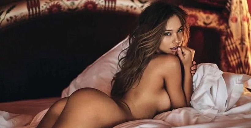 FANNIE: Sexy hot Alexa Nicole go