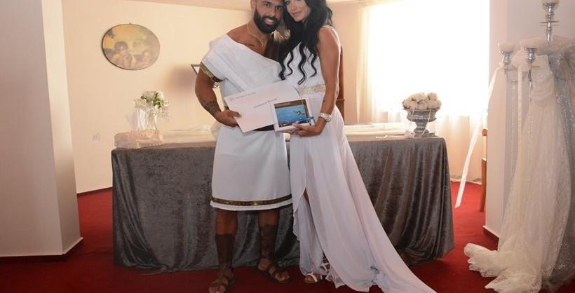 Spartan marriage customs