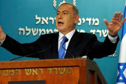Banjamin-Netanyahu