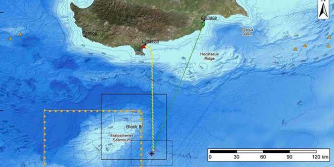 Cyprus-EEZ