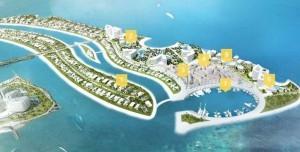 Divina-island