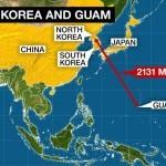 north-korea-map