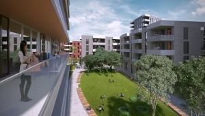 university-dormitories