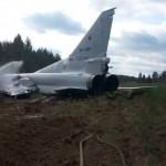 Tu-22-crash-landing-Zapad