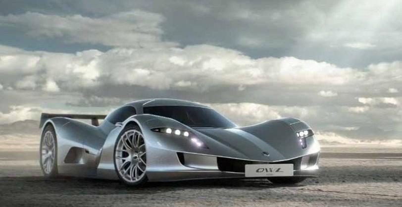 Is This The Fastest Car In The World Video