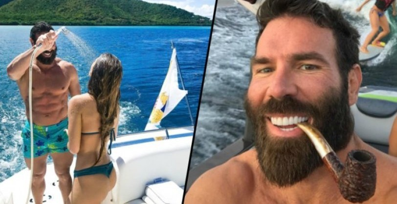 dan bilzerian lost 6 million on a flip of a coin video photos. Black Bedroom Furniture Sets. Home Design Ideas