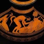 Sexual curiosities in Ancient Greece (photos)
