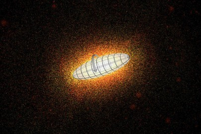 elliptical-galaxy