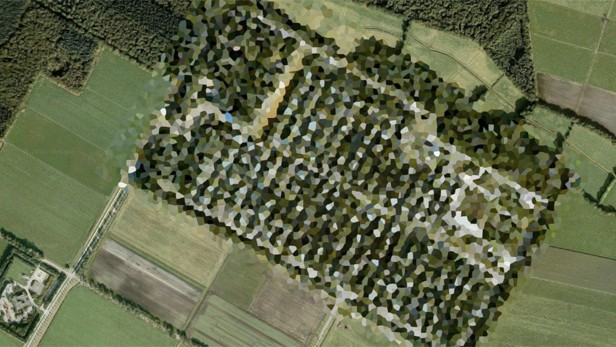 Six Top Secret Locations On Google Earth You Do Not Have