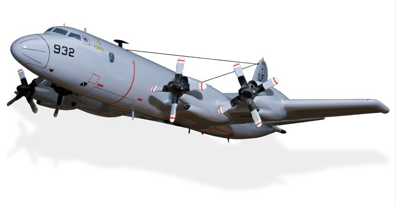Greek Navy S Lockheed Martin P 3 Aircraft To Get Rockwell Collins Gl Pit Upgrade Photos