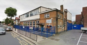School asked pupils to dress as slaves for Black History Month Picture: St Winefride's Catholic Primary School, Bradford Credit: Google