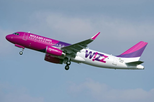 wizz air airlines