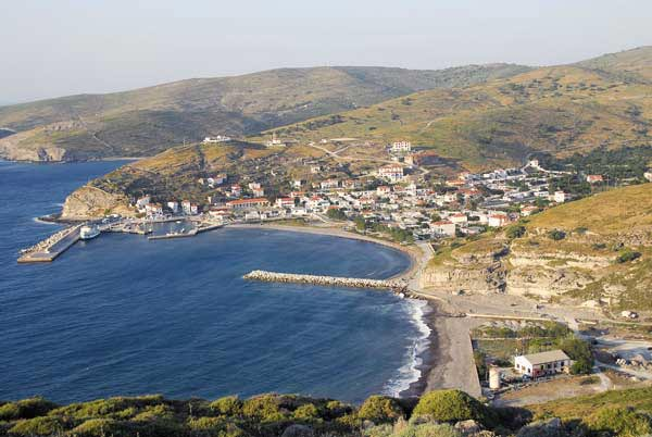 Agios Efstratios Island To Be Heated With Renewable Energy