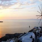 Greece-Tourist