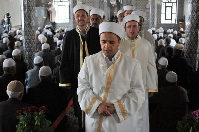 Muftis