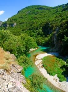 Voidomatis river_Zayorohoria