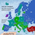 age-of-consent-europe